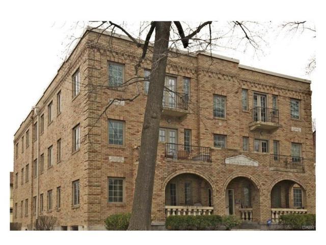 655 Superior Avenue #103, Dayton, OH 45402 (MLS #752138) :: Denise Swick and Company