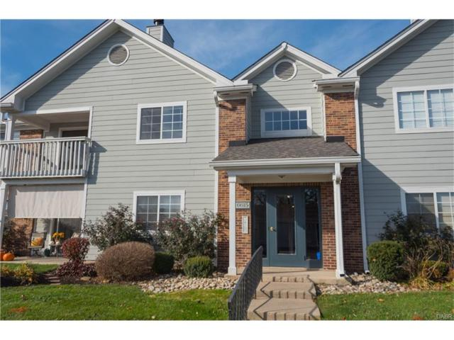 6615 Hedington Square #5, Centerville, OH 45459 (MLS #752181) :: Denise Swick and Company