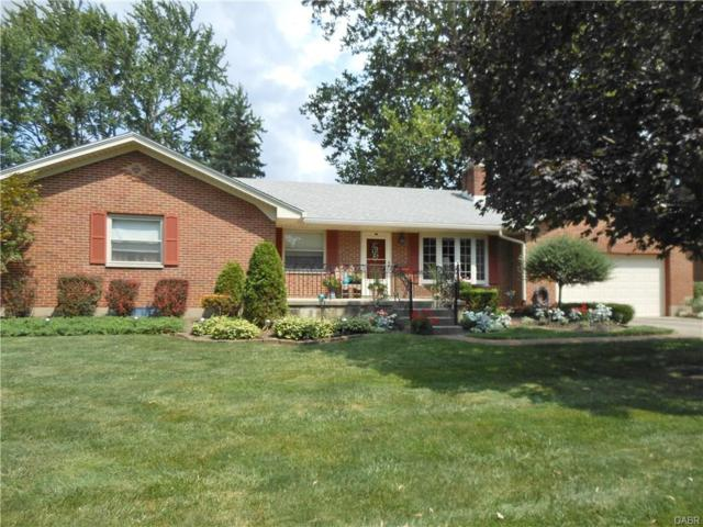 200 Elmwood Drive, Centerville, OH 45459 (MLS #752200) :: Denise Swick and Company