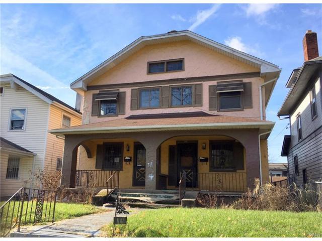 1139 Windsor Avenue, Dayton, OH 45402 (MLS #752317) :: Denise Swick and Company