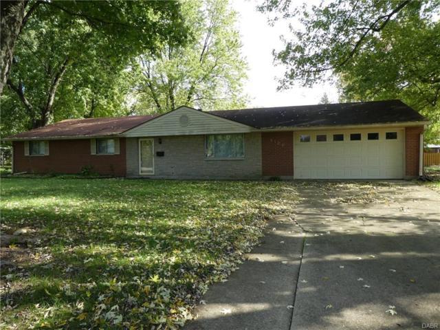 5100 Dobbs Drive, Dayton, OH 45440 (MLS #752322) :: Jon Pemberton & Associates with Keller Williams Advantage