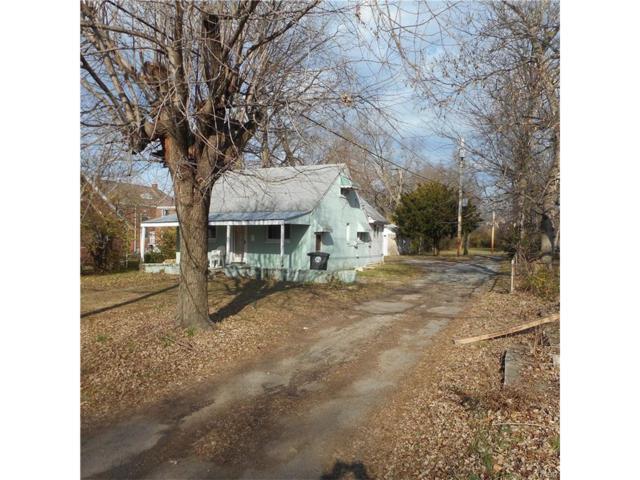 3713 Fairbanks Avenue, Dayton, OH 45402 (MLS #752389) :: Denise Swick and Company