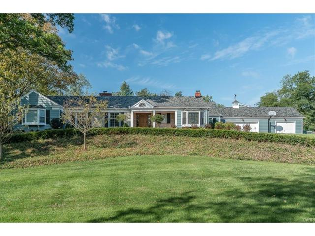 4275 Trails End Drive, Kettering, OH 45429 (MLS #752393) :: Denise Swick and Company