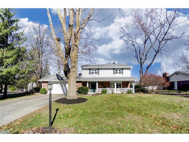 5319 Red Coach Road, Centerville, OH 45429 (MLS #752408) :: Denise Swick and Company