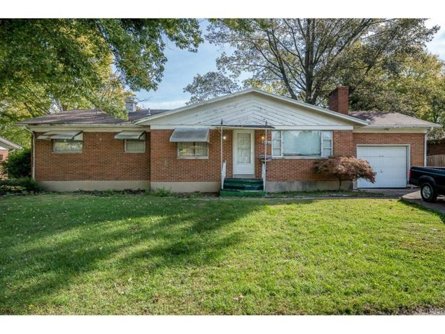 3964 Robertann Drive, Kettering, OH 45420 (MLS #752448) :: Denise Swick and Company