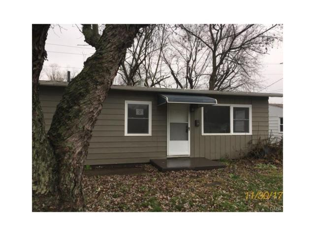 614 Riverview Avenue, Miamisburg, OH 45342 (MLS #752506) :: Denise Swick and Company