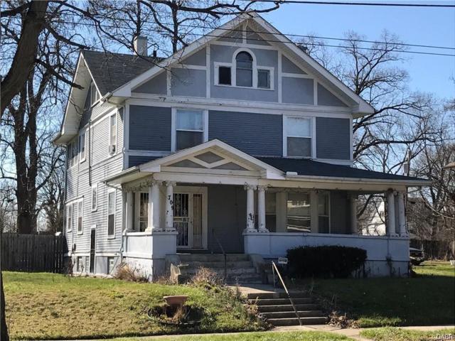 711 Broadway Street, Dayton, OH 45402 (MLS #752550) :: Denise Swick and Company