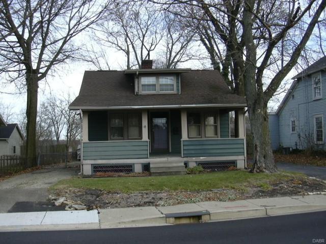 320 Main Street, Englewood, OH 45322 (MLS #752602) :: The Gene Group