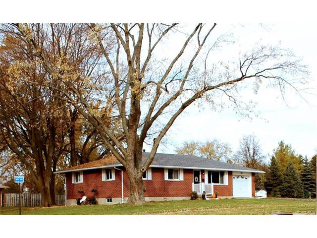 987 Pool Avenue, Vandalia, OH 45377 (MLS #752618) :: The Gene Group