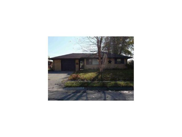 222 Blair Drive, Fairborn, OH 45324 (MLS #752625) :: Jon Pemberton & Associates with Keller Williams Advantage