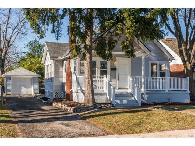 41 Perry Street, Vandalia, OH 45377 (MLS #752638) :: The Gene Group
