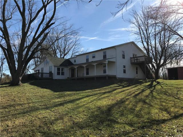 13187 State Route 55, New Carlisle, OH 43072 (MLS #752653) :: The Gene Group