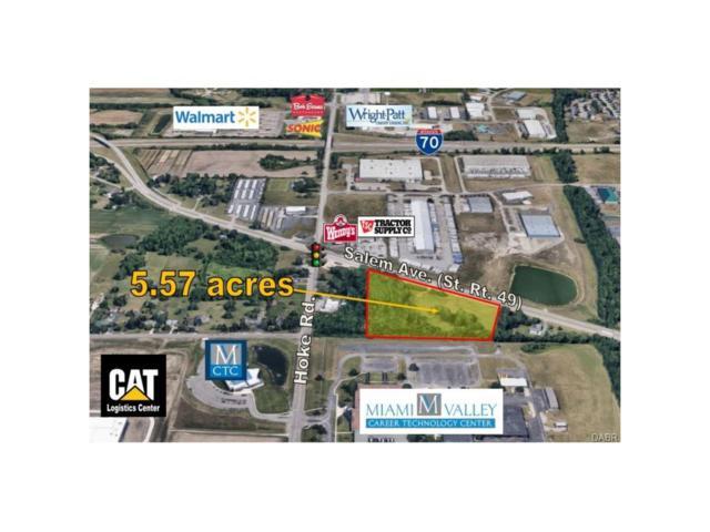 7140 Salem Ave, Clayton, OH 45315 (MLS #752672) :: The Gene Group