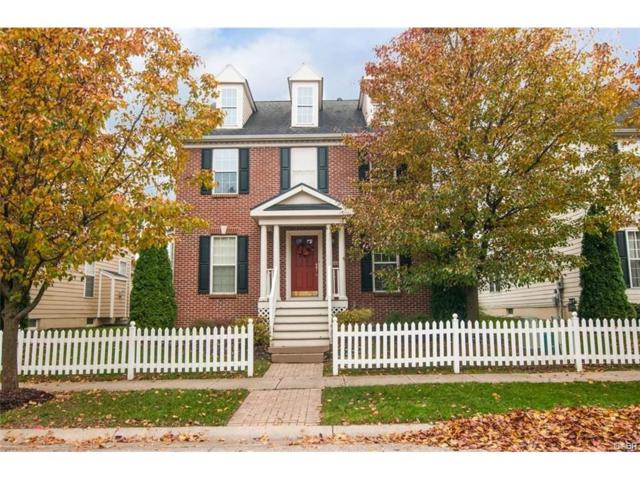 9644 Olde Georgetown Way, Centerville, OH 45458 (MLS #752710) :: The Gene Group