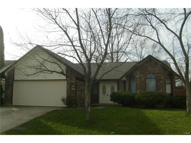 6572 Loblolly Drive, Huber Heights, OH 45424 (MLS #752732) :: The Gene Group