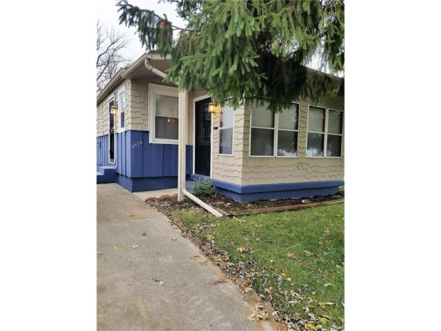 3908 Delphos Avenue, Dayton, OH 45402 (MLS #752765) :: Denise Swick and Company