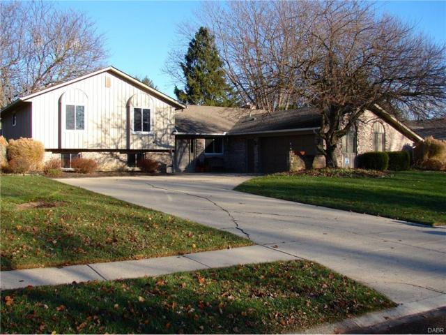 7571 Pelway Drive, Centerville, OH 45459 (MLS #752788) :: The Gene Group