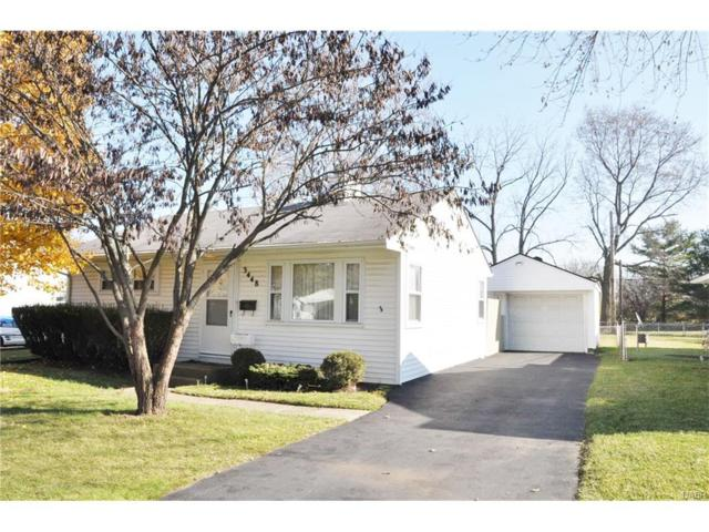 3448 Valleywood Drive, Kettering, OH 45429 (MLS #752813) :: The Gene Group