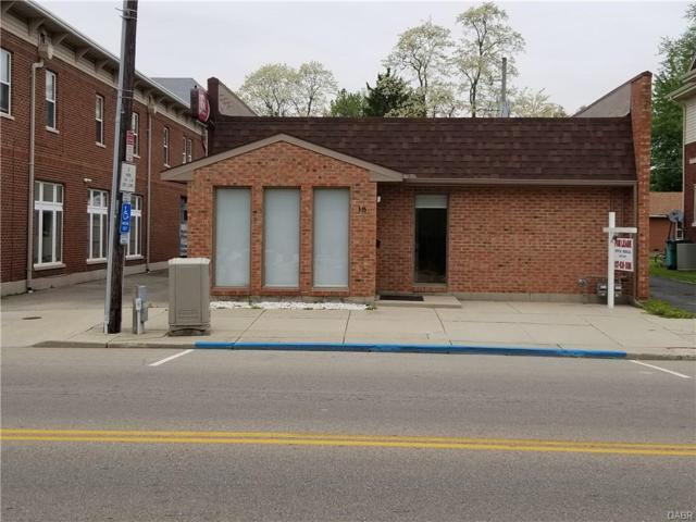 15 Washington Street, Jamestown Vlg, OH 45335 (MLS #752833) :: Jon Pemberton & Associates with Keller Williams Advantage