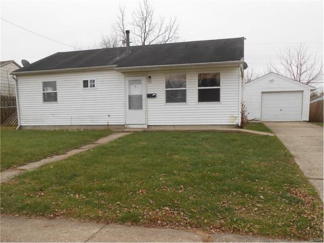 90 Marchmont Drive, Fairborn, OH 45324 (MLS #752839) :: Denise Swick and Company
