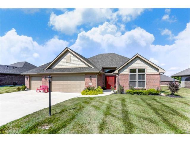 9511 Paragon Mills Lane, Centerville, OH 45458 (MLS #752850) :: The Gene Group