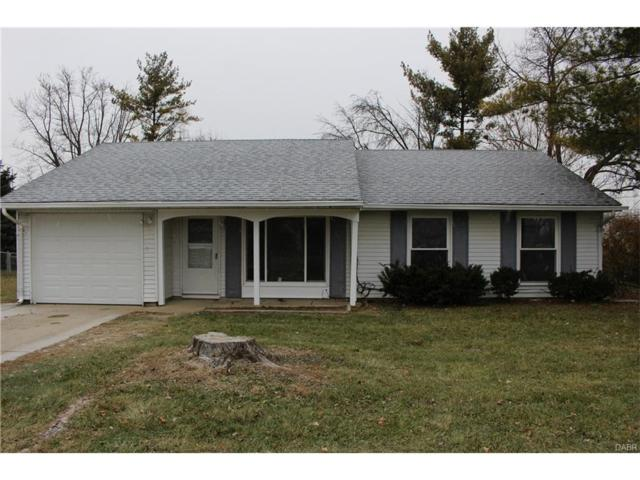 505 Wenger Road, Englewood, OH 45322 (MLS #752856) :: The Gene Group