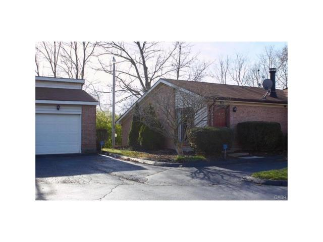 1260 Hollowbrook Drive A, Dayton, OH 45458 (MLS #752875) :: Denise Swick and Company