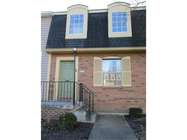 2640 Kings Arms Circle, Centerville, OH 45440 (MLS #752906) :: The Gene Group