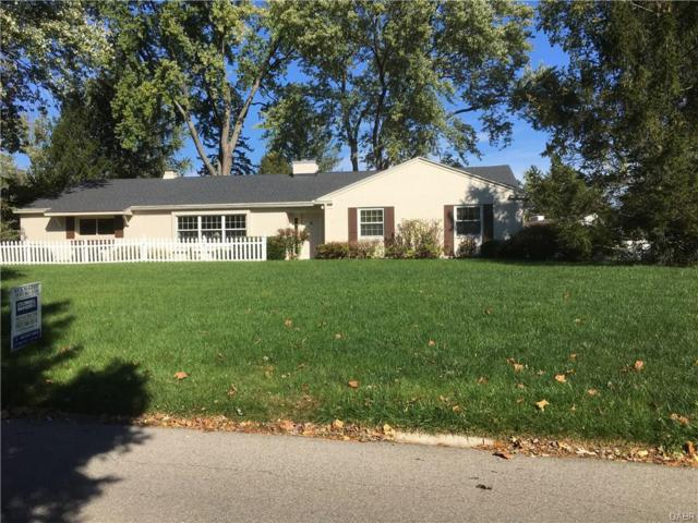 2023 Penbrooke Trail, Centerville, OH 45459 (MLS #752914) :: The Gene Group