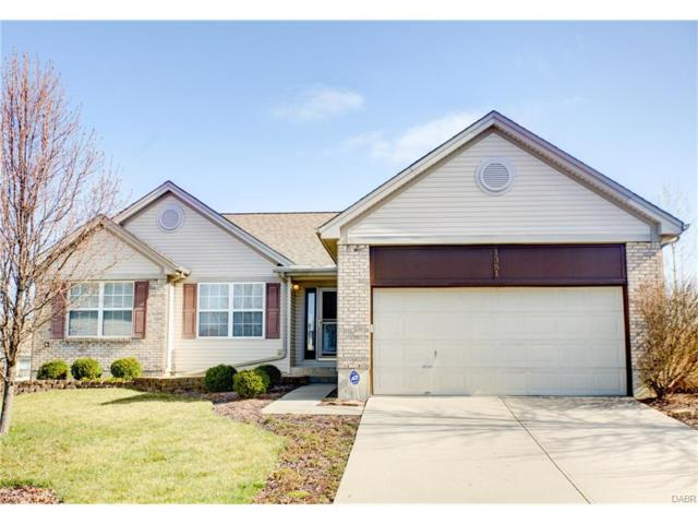 1381 Stonehaven Court, Fairborn, OH 45324 (MLS #752941) :: Denise Swick and Company