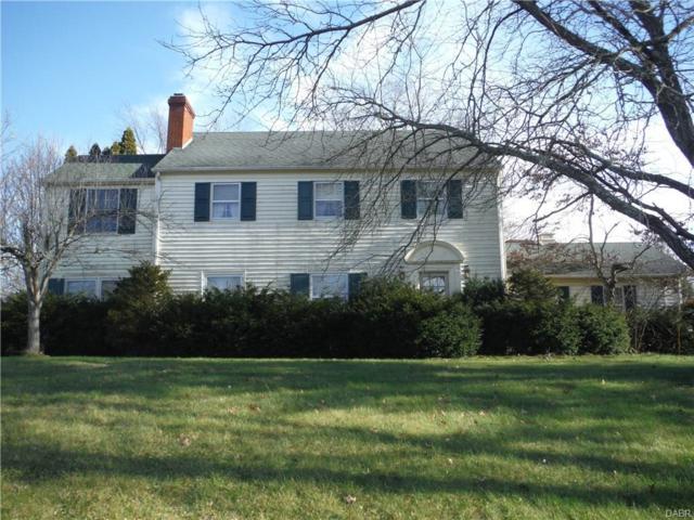 10925 Sigler Road, New Carlisle, OH 45344 (MLS #752966) :: The Gene Group