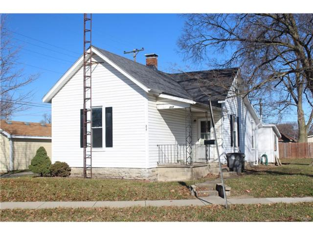 317 West Street, Troy, OH 45373 (MLS #752981) :: The Gene Group