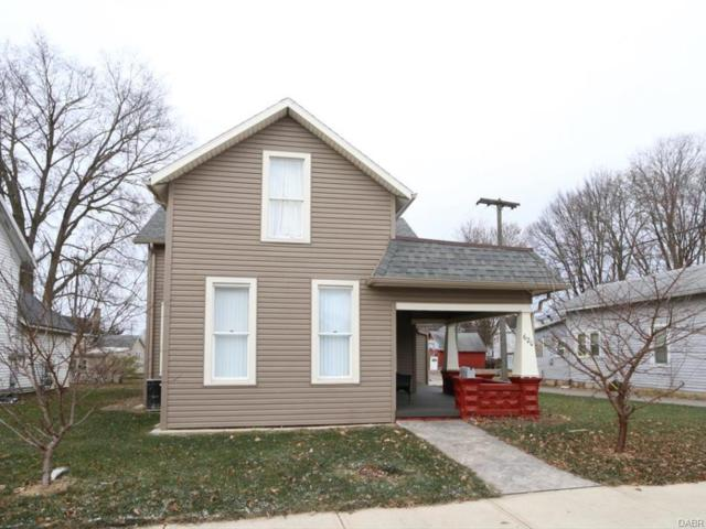 620 Clay Street, Troy, OH 45373 (MLS #752995) :: The Gene Group