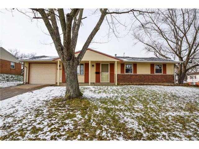 6825 Haddon Place, Huber Heights, OH 45424 (MLS #753017) :: The Gene Group