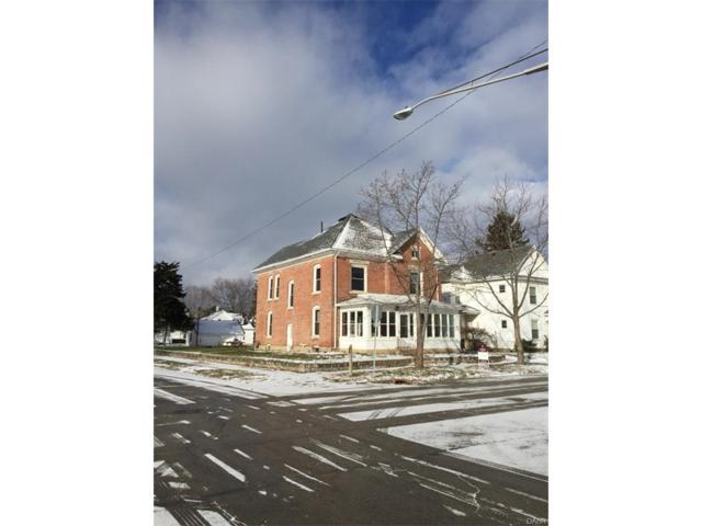 634 Wayne Avenue, Greenville, OH 45331 (MLS #753019) :: Jon Pemberton & Associates with Keller Williams Advantage