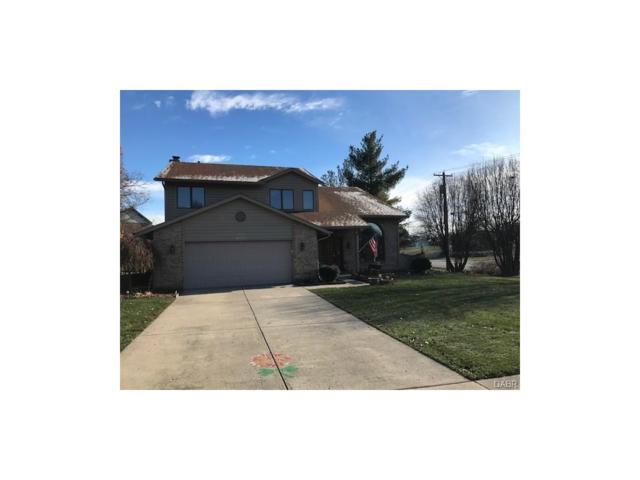 890 Cottonwood Creek, Tipp City, OH 45371 (MLS #753026) :: Denise Swick and Company