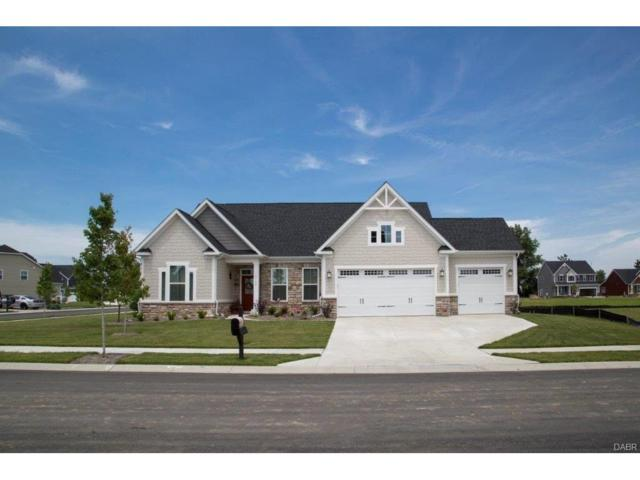 750 Larkspur, Troy, OH 45373 (MLS #753037) :: The Gene Group