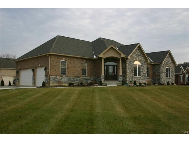 2787 Corinth Place Place, Beavercreek, OH 45434 (MLS #753041) :: The Gene Group