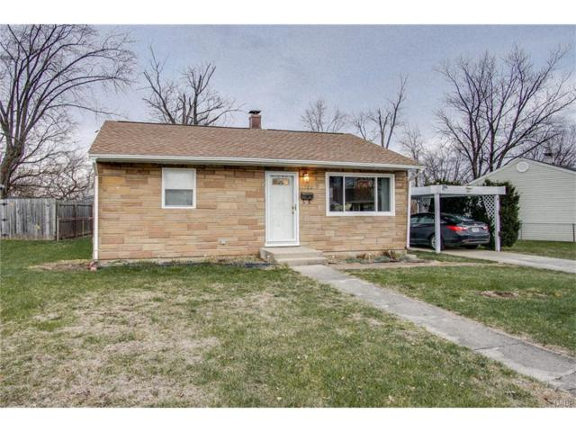 722 Flintridge Drive, Fairborn, OH 45324 (MLS #753052) :: Denise Swick and Company