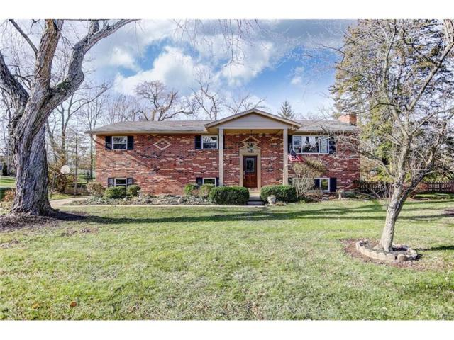 5425 Coppermill Place, Washington TWP, OH 45429 (MLS #753060) :: The Gene Group