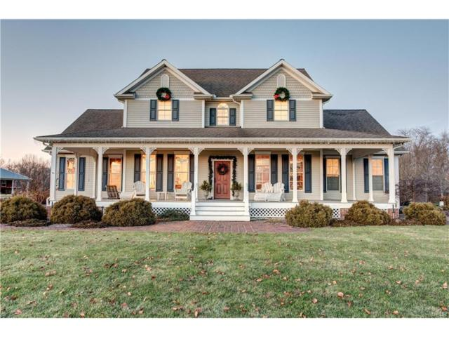 3301 Russia Versailles Road, Fort Loramie, OH 45363 (MLS #753068) :: Denise Swick and Company