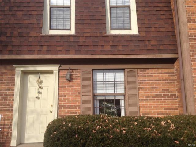 4405 Bonita Drive B, Middletown, OH 45044 (MLS #753091) :: The Gene Group