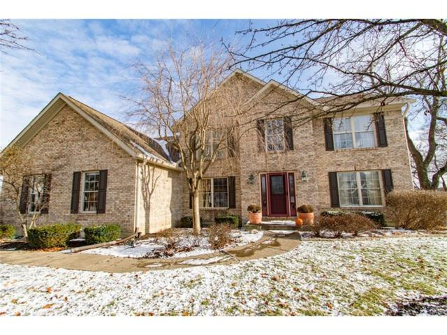 4224 Mona Circle, Dayton, OH 45440 (MLS #753098) :: Denise Swick and Company
