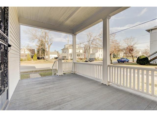 610 Jefferson Street, New Carlisle, OH 45344 (MLS #753100) :: The Gene Group