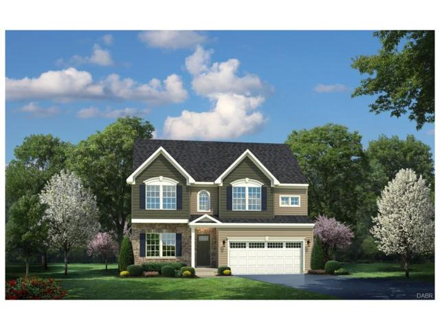 507 Wandering Stream Way, Centerville, OH 45458 (MLS #753163) :: The Gene Group