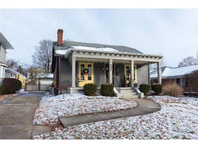 333 Forrer Boulevard, Oakwood, OH 45419 (MLS #753165) :: Denise Swick and Company