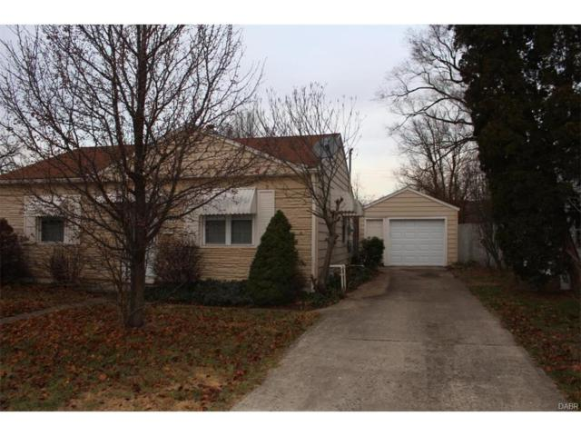 1149 Race Avenue, Troy, OH 45373 (MLS #753166) :: The Gene Group