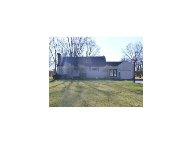 3734 State Route 185, Piqua, OH 45356 (MLS #753177) :: The Gene Group