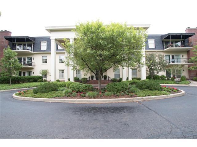 333 Oakwood Avenue 2J, Oakwood, OH 45409 (MLS #753179) :: Denise Swick and Company