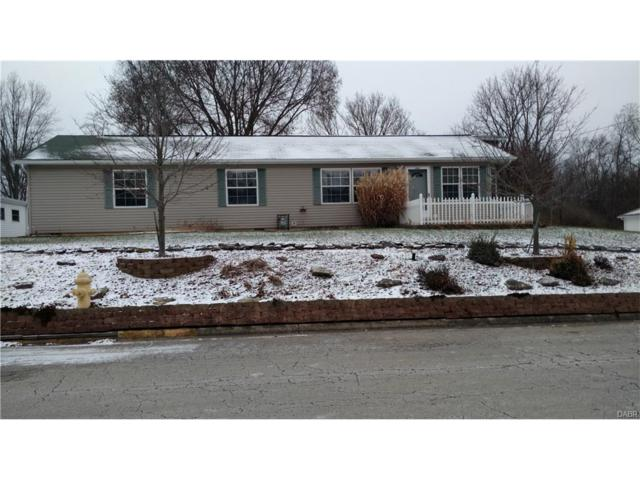 1115 Anderson Street, Piqua, OH 45356 (MLS #753182) :: The Gene Group